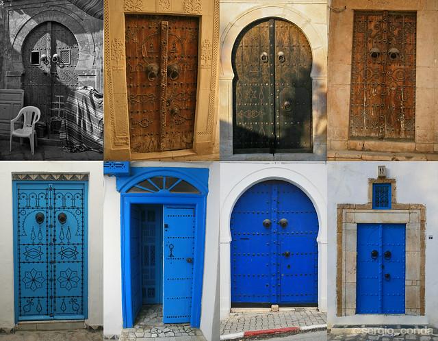 Puertas Para Baño Cartago:tunisian doors