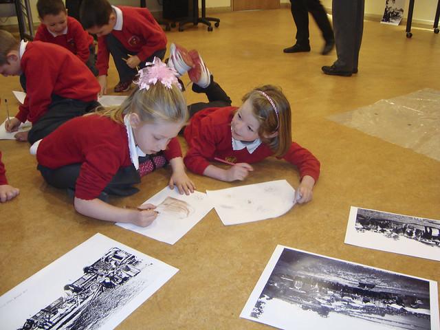 Pelton Community Primary School