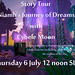 Story Tour 6 July