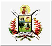 Escudo del Gobierno Automono Municipal de Trinidad