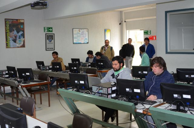 5to Encuentro Regional de Software Libre 2015