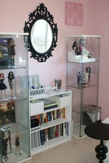 My doll room