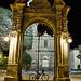 Puerta fantasma por RamzaVis