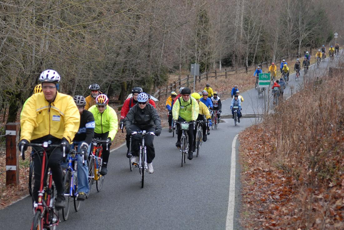 BTA New Year's Day Ride-13