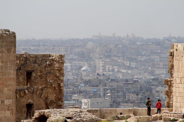 Header of Aleppo (city)