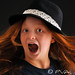 Abby with the Wild Hair by PVA_1964