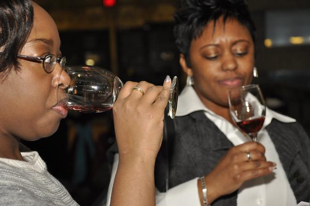 Wine Tasting 08