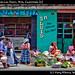Street near mercado Las Flores, Xela, Guatemala (5)