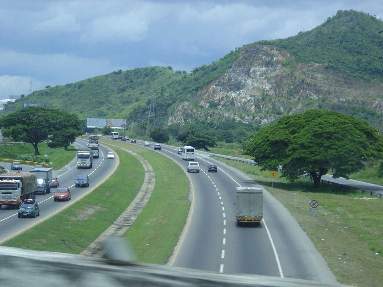 Autopista Regional del Centro (Valencia -Caracas)