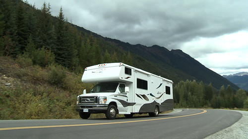 Our Motorhome | by MotorhomeRental