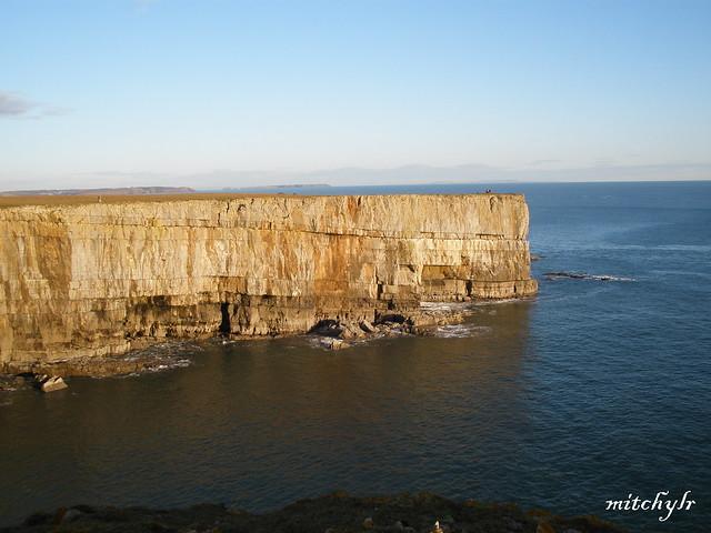 Sea Cliffs 1