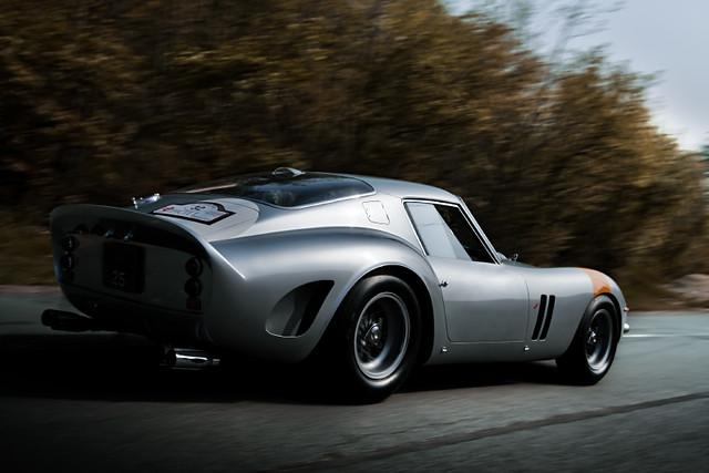 GTO' 62