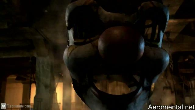 Batman Arkham Asylum 2 - 00018
