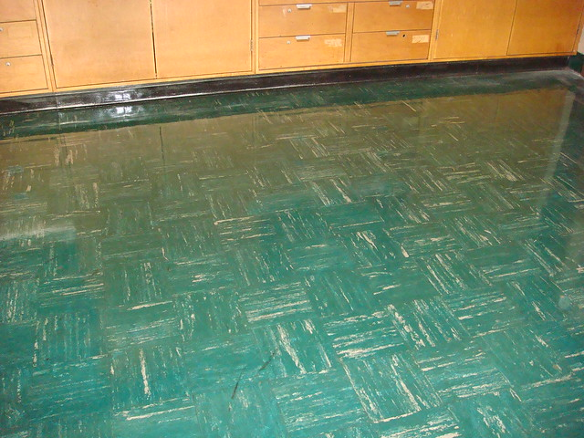 Vintage Retro Asbestos Floor Tile Flickr Photo Sharing