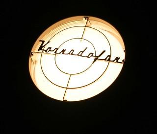 1950 Vornado Fan