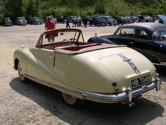 1949 Austin A90 Atlantic Convertible_1.2
