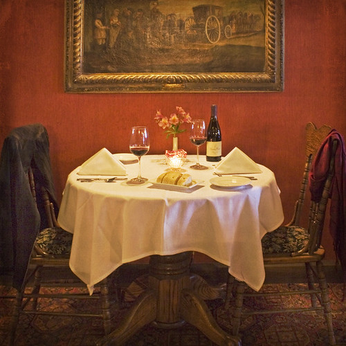 Rita Crane Photography: Table for Two, Please