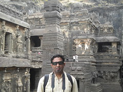 ellora caves tour