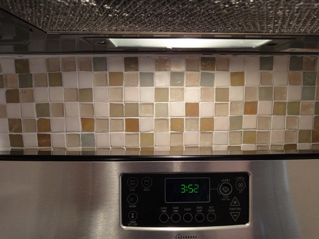 Lowes Kitchen Tile Installation