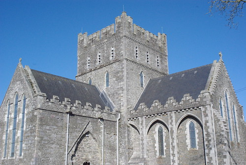 St. Brigid's Cathedral (Kildare Cathedral)