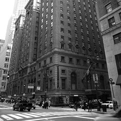 Roosevelt Hotel by Paul Balchin, on Flickr