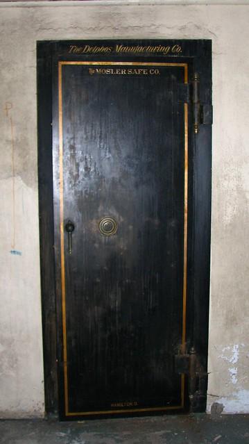 basement safe exterior door flickr photo sharing