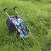 Small photo of Abanonded Push Chair