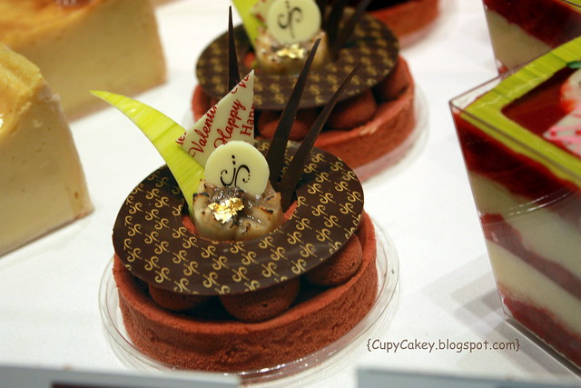 Jean Philippe Patisserie at Aria