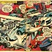 Jimmy Olsen #133 by Jack Kirby by Derek Langille
