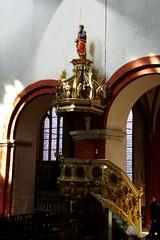 Im Dom zu Brandenburg - 1