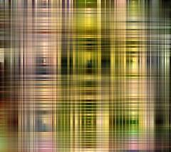 floor(0.0), textile(0.0), curtain(0.0), window covering(0.0), interior design(0.0), circle(0.0), flooring(0.0), plaid(0.0), pattern(1.0), symmetry(1.0), brown(1.0), yellow(1.0), line(1.0), green(1.0), design(1.0), tartan(1.0),