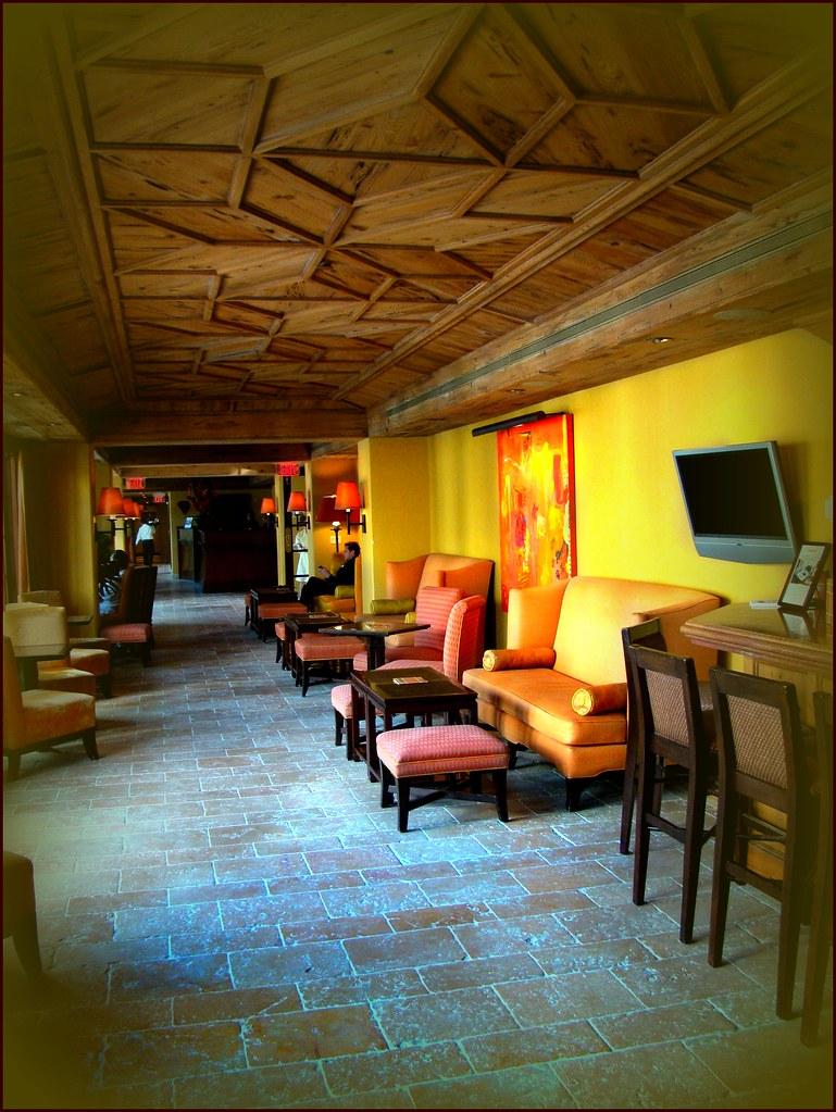 Brazilian Court Hotel, Palm Beach
