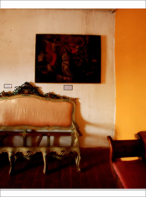 Museo avelino caceres flickr photo sharing for Muebles avelino