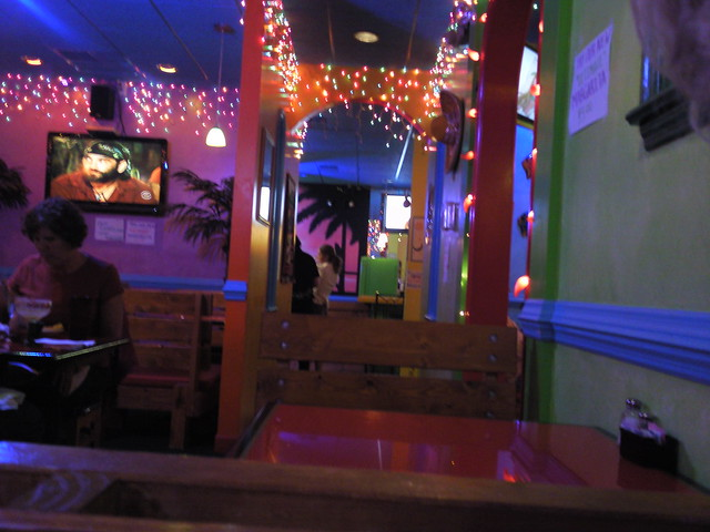 Amigo Joe S Mexican Restaurant And Cantina St Louis Mo