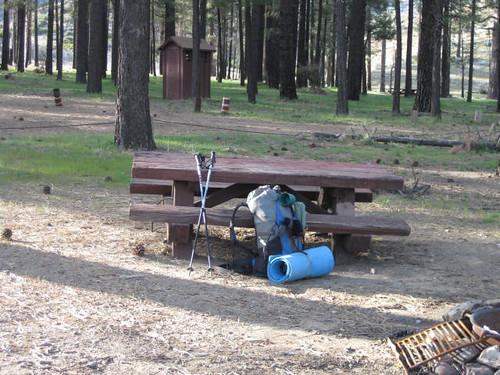 047 -- HalfMoon Campground