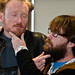 Visitor: Conan O'Brien (Archive) by @Twitter