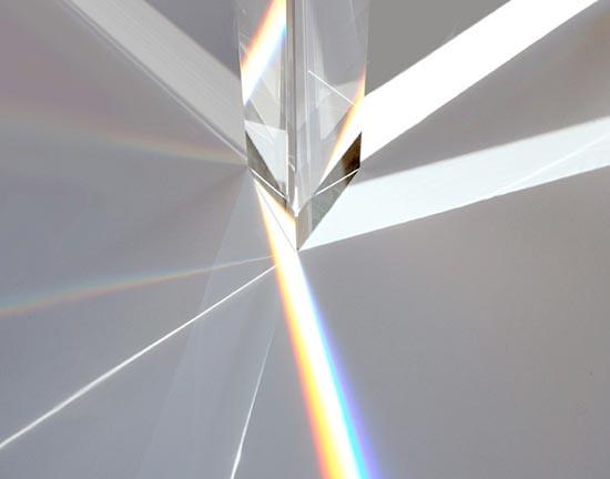 Tokujin Yoshioka: Rainbow Church @ spectrum