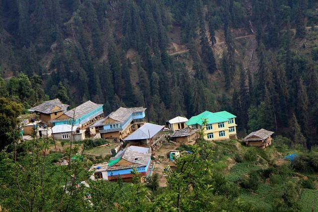 daru village