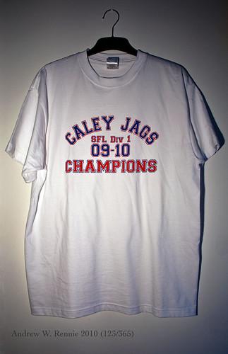 Champions (123/365)