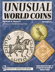 Unusual World Coins, 5th edition