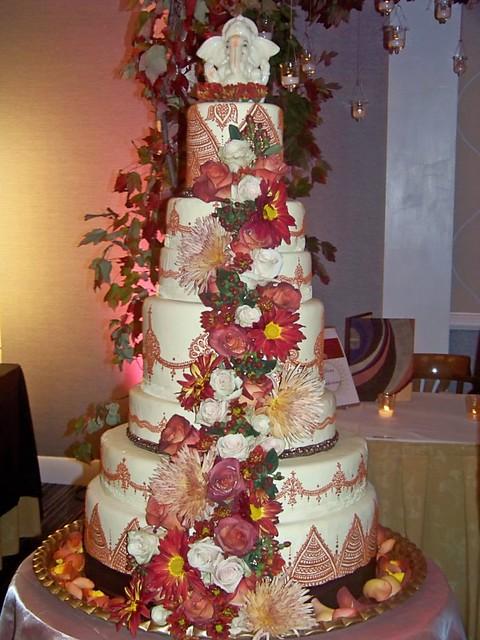 Ganesh cake Flickr - Photo Sharing!