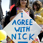 I Agree With Nick - 1