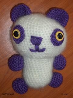 Fuzzy Panda LiLa
