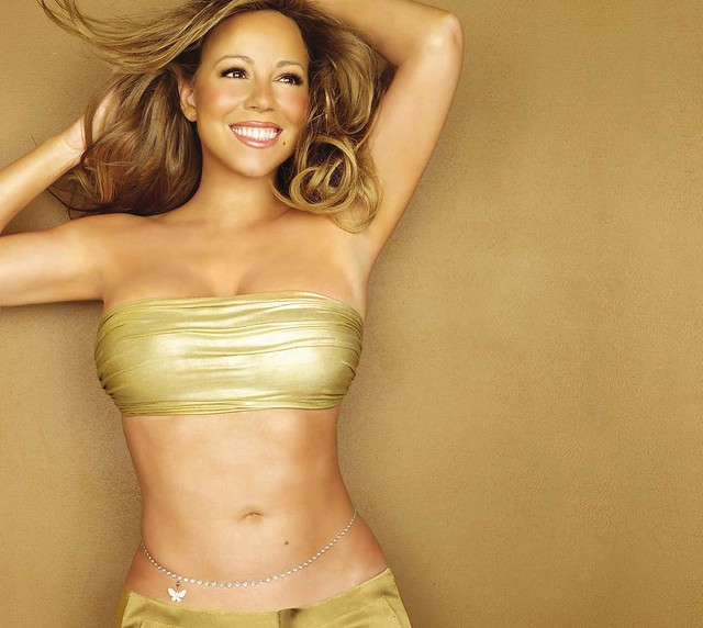 Mariah Carey - Memoirs Of An Imperfect Angel I-Tunes Digital Booklet musicistheheartofoursoul-004