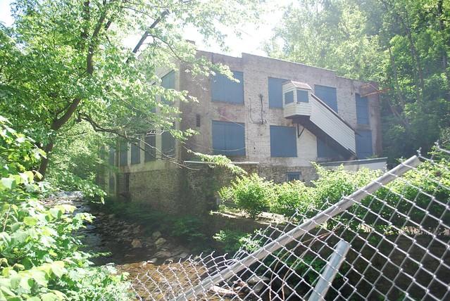 Gladwyne - Barker Mill