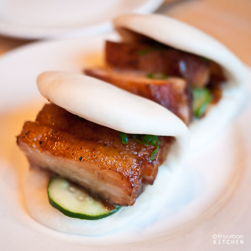 Momofuku Pork Belly Buns | Flickr - Photo Sharing!