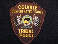 Colville Tribal Jail http://www.flickr.com/groups/northwestlawenforcementagencyforce/discuss/72157624568573071/page20/