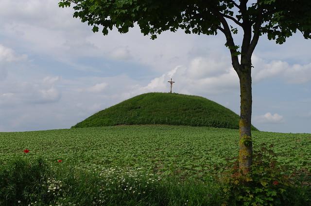 Hügelgrab Großmugl