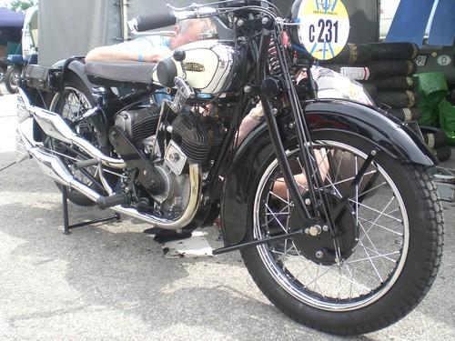 Matchless X2 1930 990cc SV