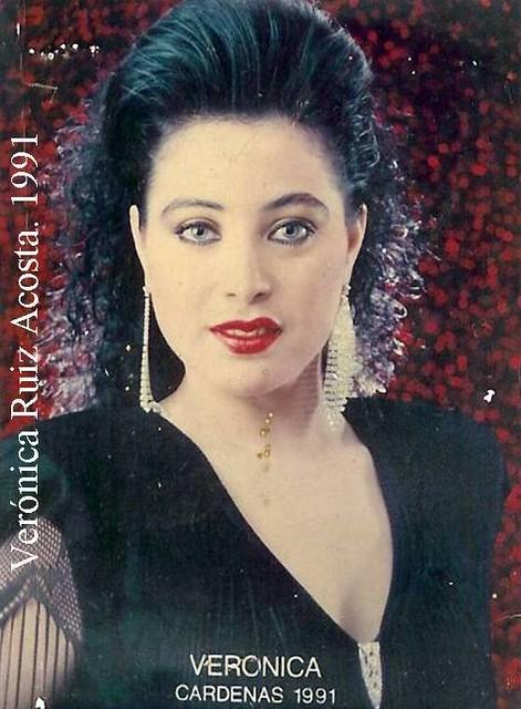 Ver nica ruiz acosta 1991 flickr photo sharing - Veronica ruiz ...
